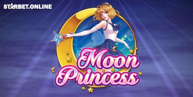 สล็อตออนไลน์ Moon Princess