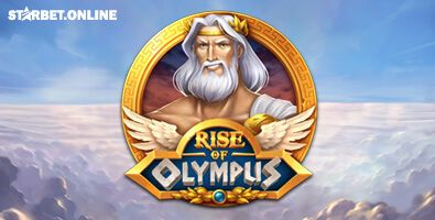 สล็อตออนไลน์ Rise of Olympus