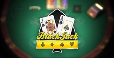 สล็อตออนไลน์ Blackjack MH