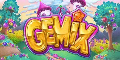 สล็อตออนไลน์ Gemix
