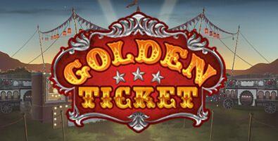 สล็อตออนไลน์ Golden Ticket