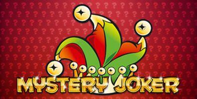 สล็อตออนไลน์ Mystery Joker
