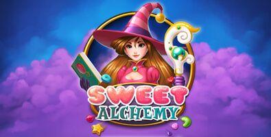 สล็อตออนไลน์ Sweet Alchemy
