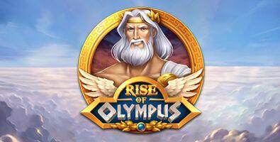 slot Rise of Olympus