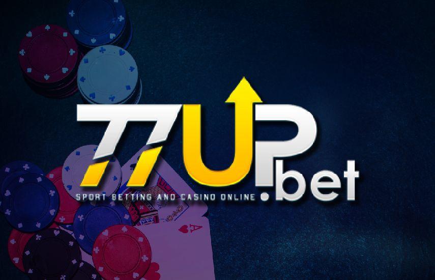 77up bet