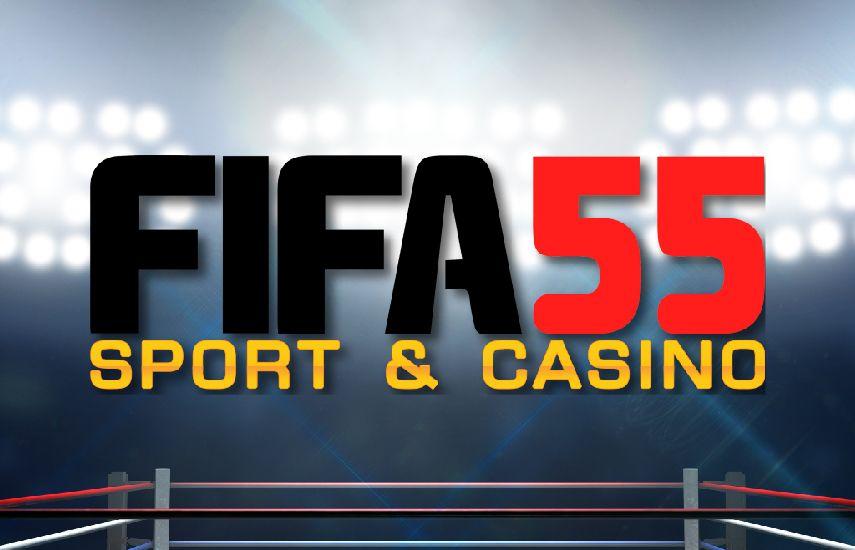 FIFA55 เว็บบอล แทงบอลออนไลน์ ผลบอล