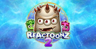 slot Reactoonz 2