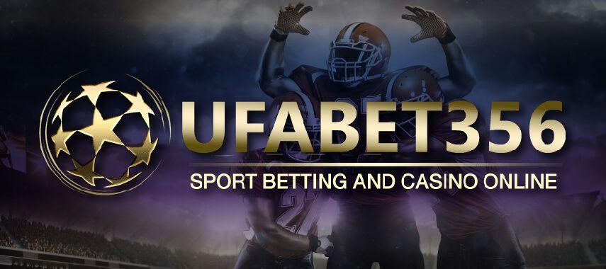 UFABET356 | คาสิโนออนไลน์ แทงบอลออนไลน์